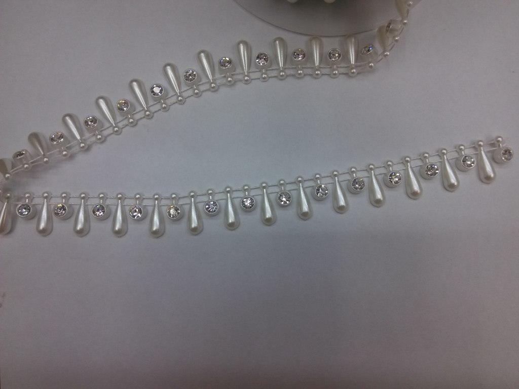 塑料绳编皮皮虾的编法图解-水晶塑料绳编手链图解