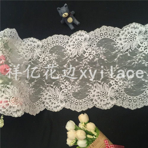 Pop pop spot elastic lace underwear fashion accessories