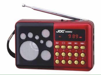 Joc series of speakers