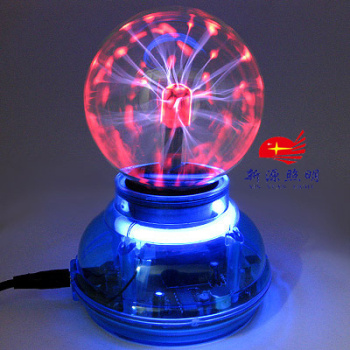 In the other 5 inch butterfly magic lamp with acoustic control induction