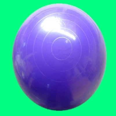 Factory direct yoga fitness ball to support small wholesale