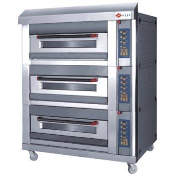 新型电热丝烤炉 XC-36A-N商用烤炉