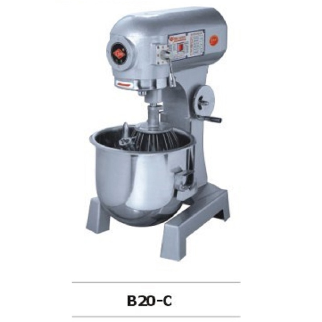 Supply Food mixer series B20-C hotel kitchen supplies fast and ...