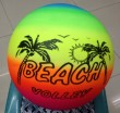 Color 22CM explosion-proof hot models of beach volleyball volleyball