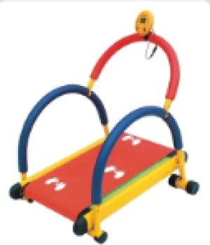 Sports equipment for children's fitness equipment