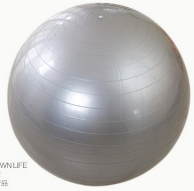 Thick proof yoga ball slimming fitness ball pregnant women to lose weight yoga