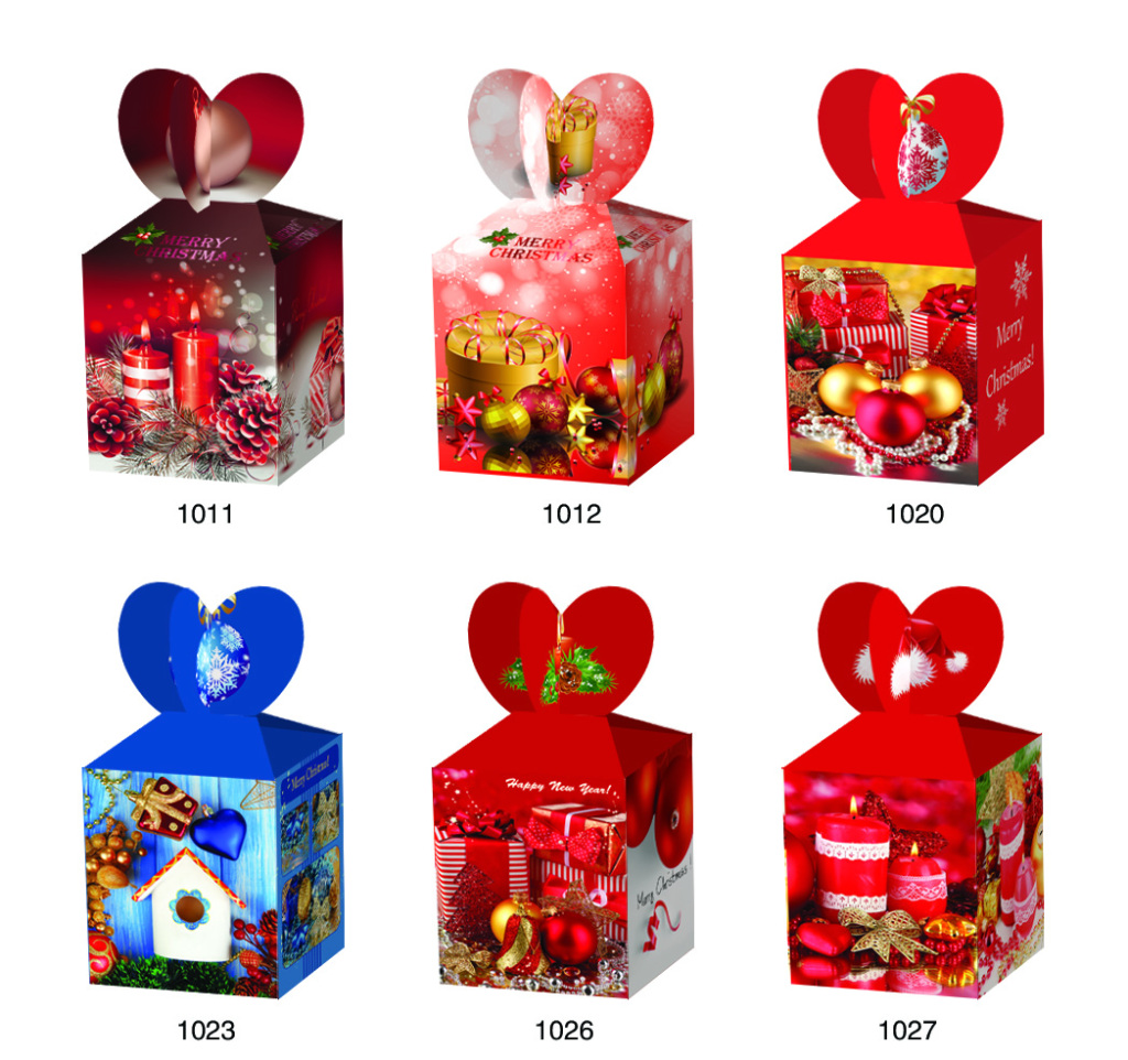 婚礼婚庆用品结婚回礼创意喜糖盒子包装盒爱心囍方形糖果盒