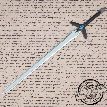 Sword of Justice: Dao Jianlei toys, children's toys, film and television PU model
