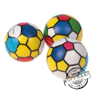 Toy football children's ball toy film PU model