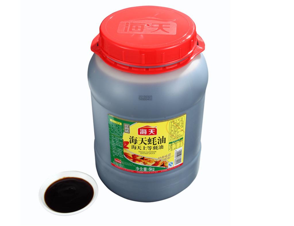 海天蚝油的用法_海天蚝油牌子哪个好海天蚝油桶装怎么样