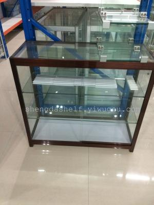 Display Cabinet Glass Display Cabinets Accessories Showcase Boutique  Merchandise Display Cabinets Store Mobile Phone