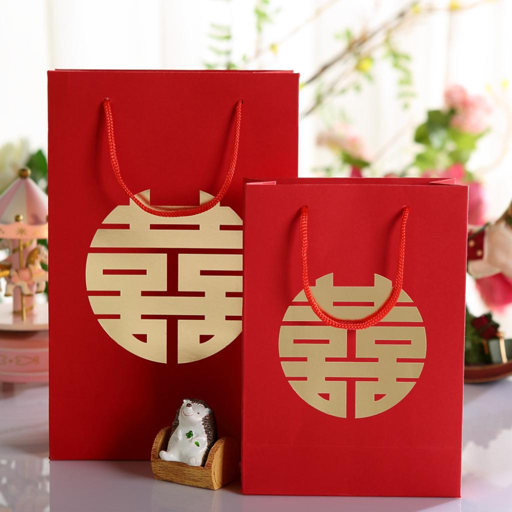 喜糖盒 创意喜糖包装 婚庆节庆用品图片