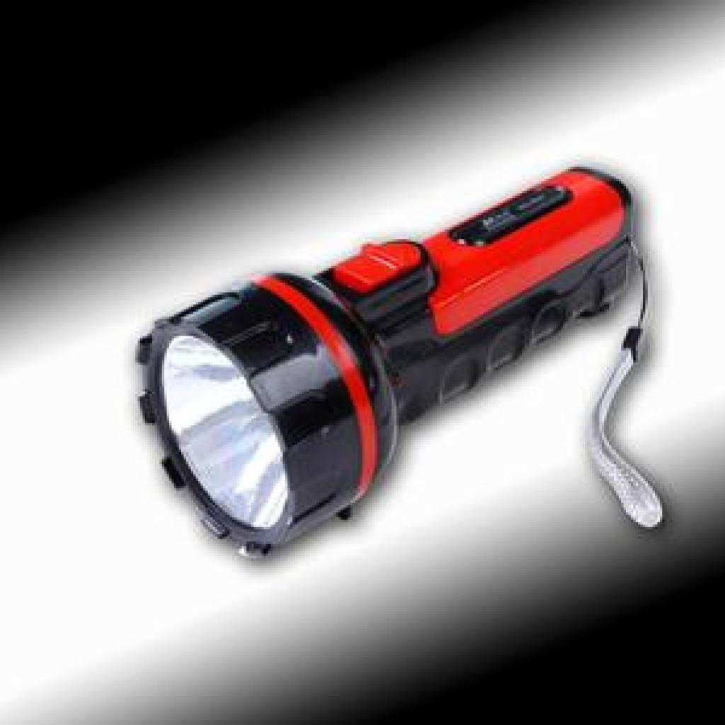 8947 手电筒 led灯 充电手电筒