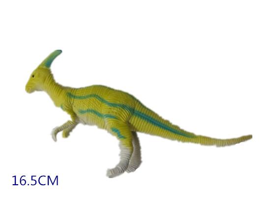 认识动物恐龙玩具模型套装侏罗纪霸王龙仿真动