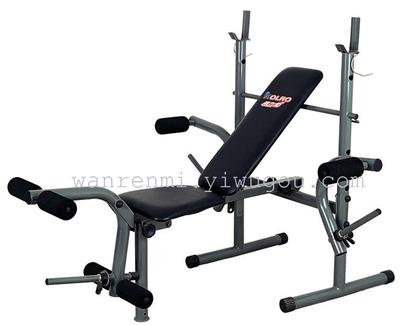 AL-308 professional weightlifting bed fitness Oleron styrofoam factory direct wholesale and retail