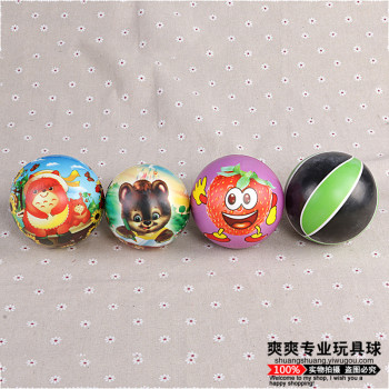 Pat ball cartoon inflatable balloon toy ball toy ball
