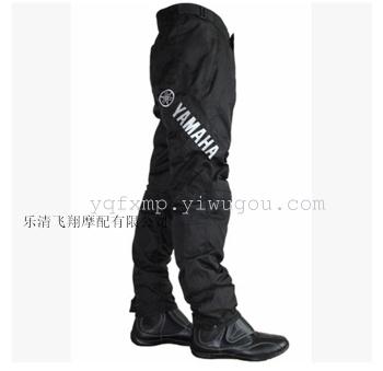 High riding hockey pants waterproof warm winter YAMAHA racing motorcycle pants pants removable liner
