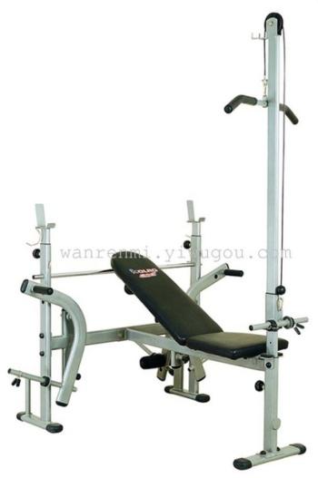 Brand Oleron styrofoam weightlifting bed AL-309A