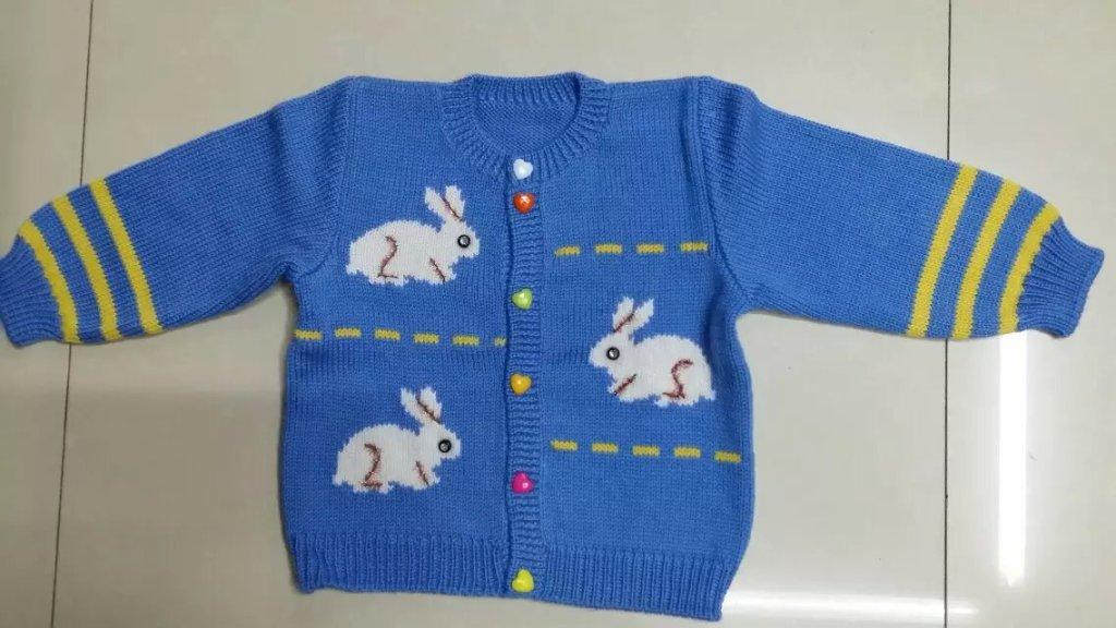 羊绒线 羊绒衫 童装 毛线 小孩手工编织毛衣
