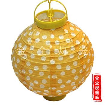 LED lantern paper lantern battery lantern high quality good appearance practical