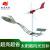 Scenery complementary LED solar lighting new rural road landscape lamp