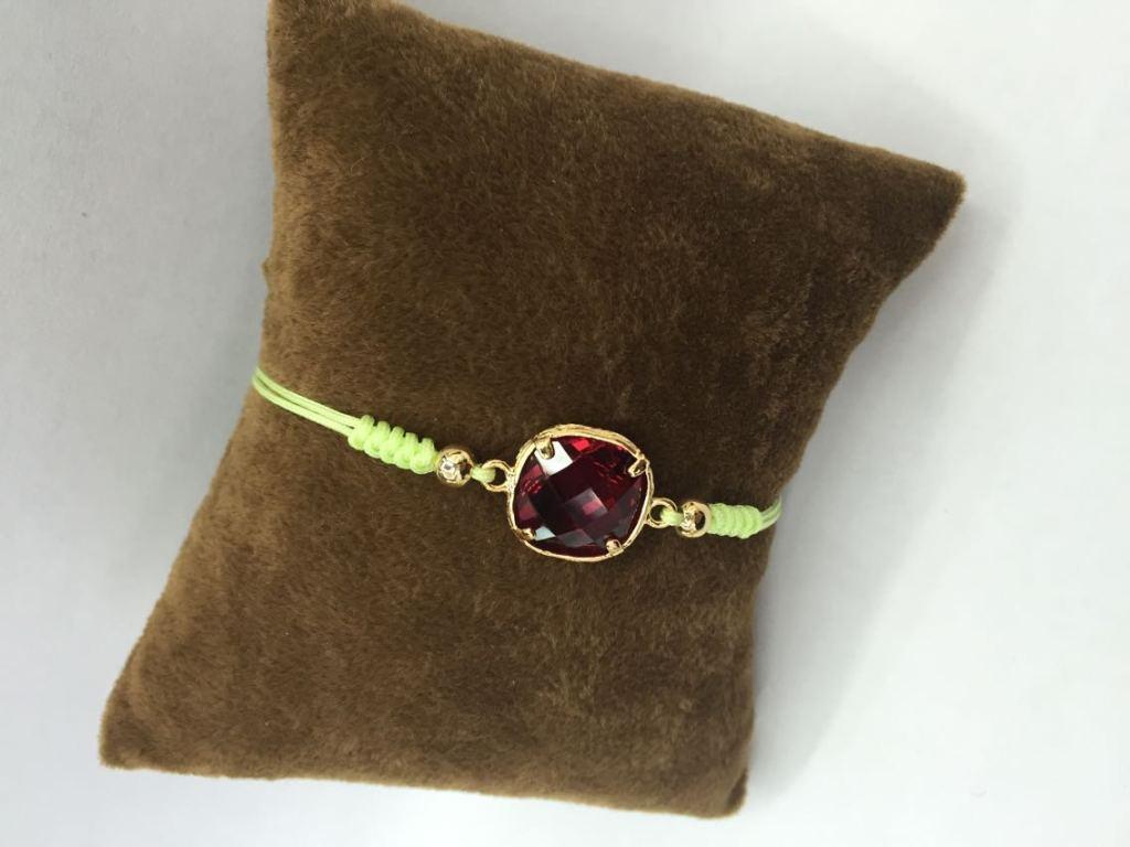 nikki gioielli fatti a mano, tessuti, bracciale di diamanti, sezione colori