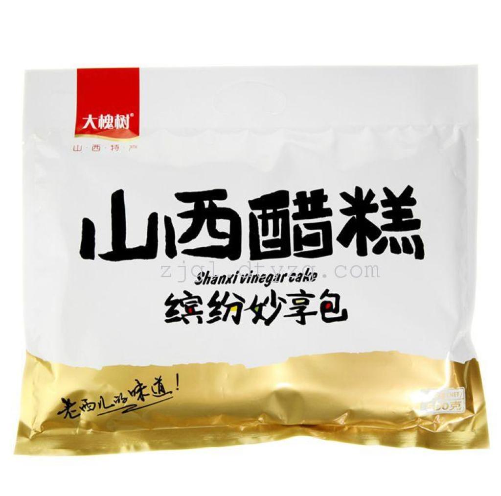 大槐树山西醋糕500g_大同云中购特产_全景大同市场_购