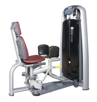 Day exhibition TZ-6033 professional machine thigh training outside the gym dedicated commercial fitness equipment