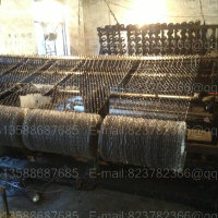 Supply Hexagonal wire netting chicken mesh chicken wire