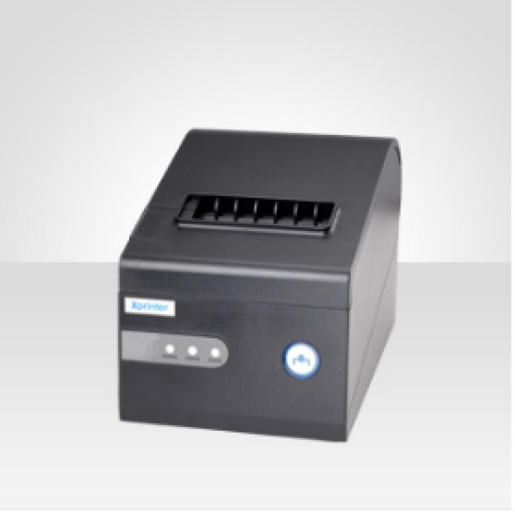 Supply XPC Receipt Printer Thermal Printer Invoice Printer - Invoice printer