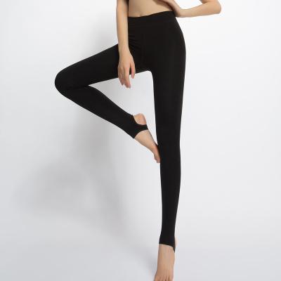 The spring section satin silk stockings / Socks panty foot God pants