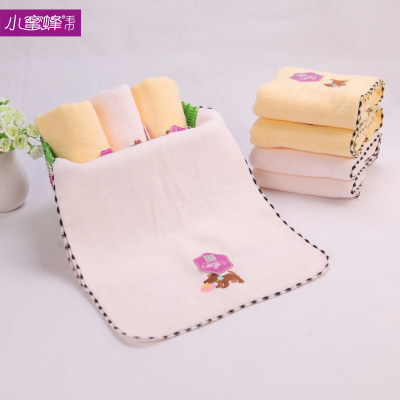 Strands of absorbent cotton towel towel towel wholesale 8085 couples face