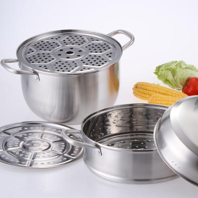 kitchenware and stainless steel