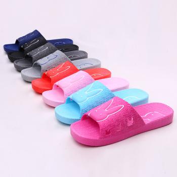 最新居家凉拖鞋防滑可爱情侣拖鞋