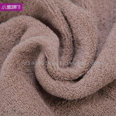 Cotton towel yarn jacquard towel soft absorbent towel towel edge forged wholesale 8016