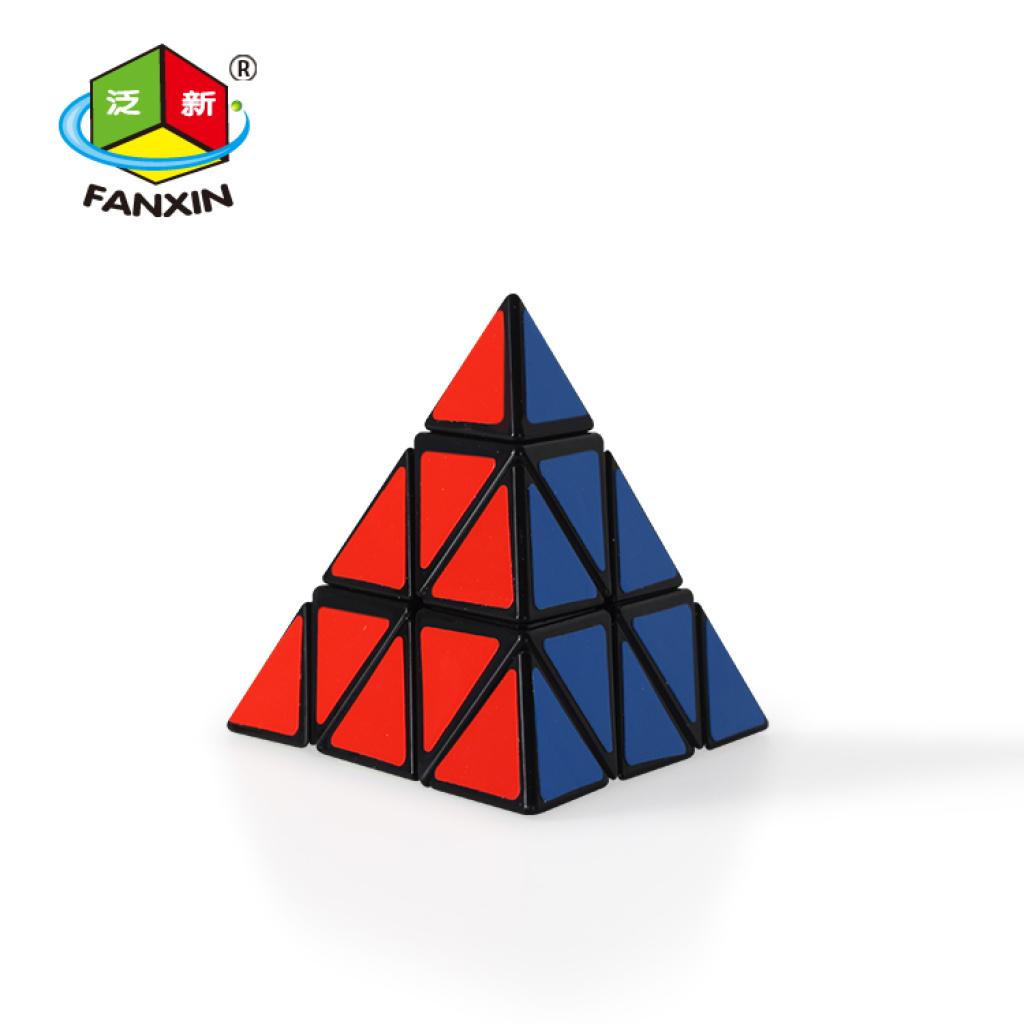 金字塔 速拧专业级比赛魔方