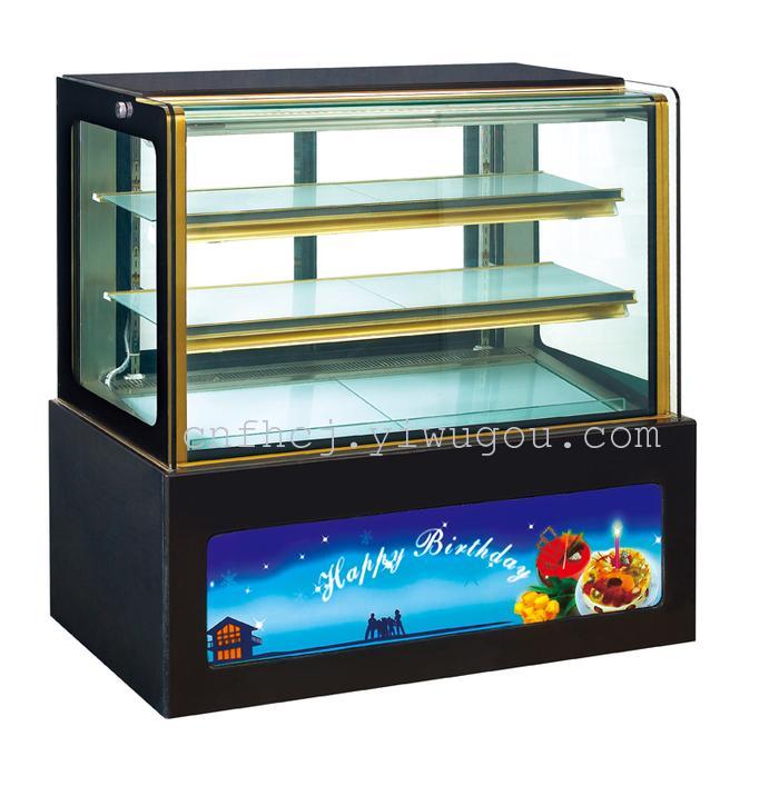 Japanese Sushi Cake Cabinet, Refrigerator, Hotel Supplies, Kitchen  Equipment, Food Machinery