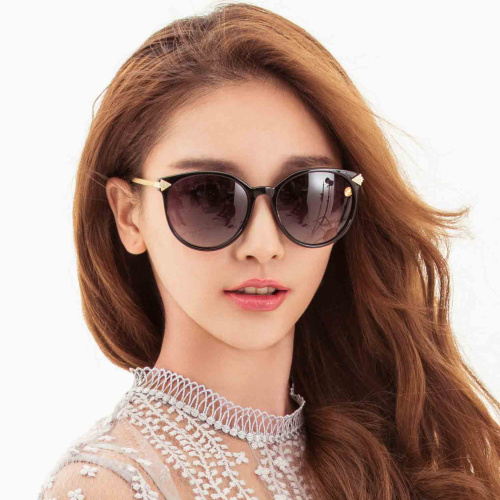 New ladies fashion sunglasses sunglasses brand sunglasses 2118 V.
