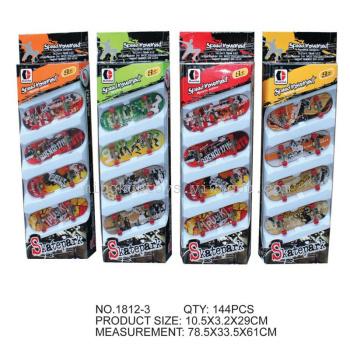 Alloy slide series model children's toys