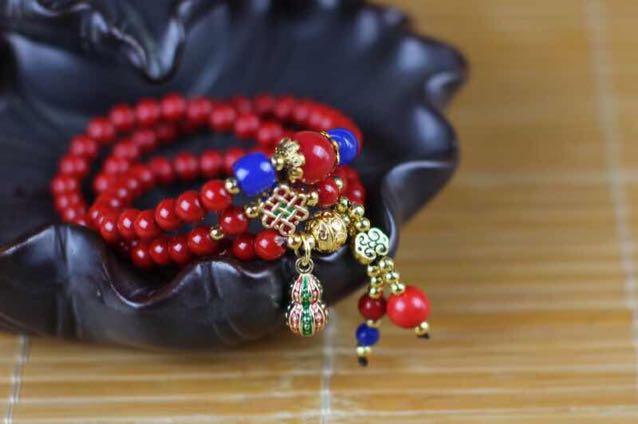 la moda femminile nazionale stile braccialetto vento