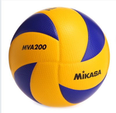 MIKASA MiCasa volleyball No. 5 college volleyball Olympic MVA200