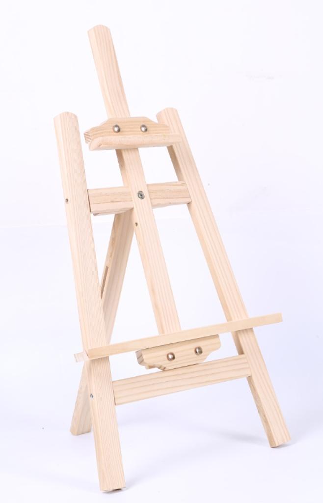 70cm木制画架 素描画板架