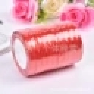 DIY gift wrapping 1 cm Ribbon Ribbon Ribbon Wedding Bouquet packing gift box packing with Yan Shaiqi