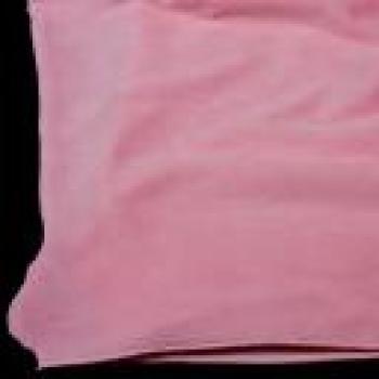 Pink Velvet Velvet Fabrics Kids 'Wear Women' s Cuffs Toy Shoes