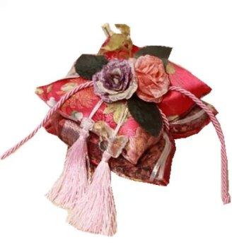 Auto Accessories set the color seasons sachet satin sachets sachet crafts General
