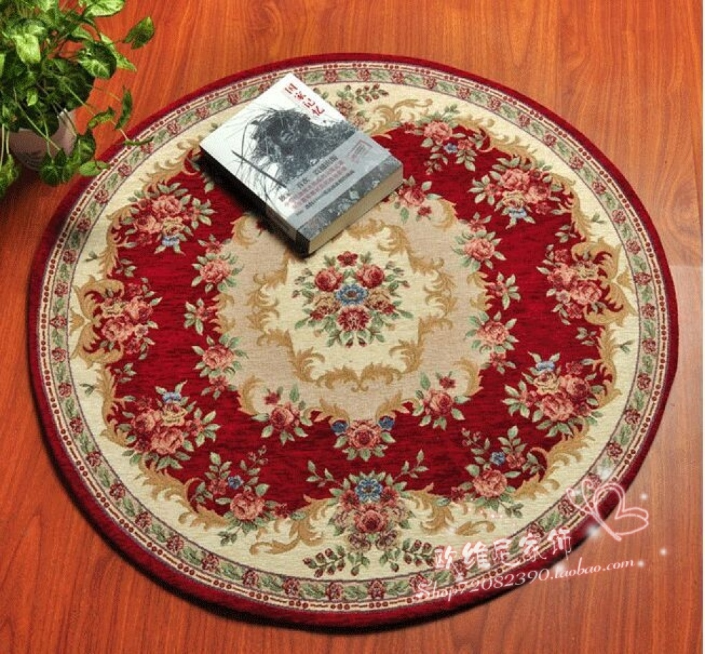 Chenille Jacquard Playing Table Carpet Pad Cushion Factory Direct Computer  Cradle
