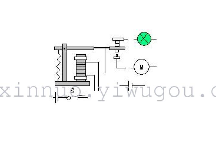 太阳能上水控制电磁阀