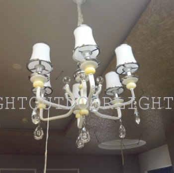european style pendant lamp, home improvement