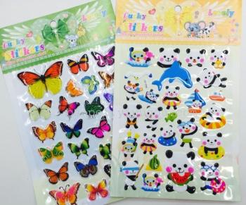 pvc - adesivi adesivi giocattoli adesivi adesivi asilo awards