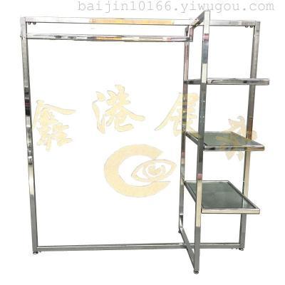 Nakajima Ka floor racks, display shelf bags high-grade display shelf Island